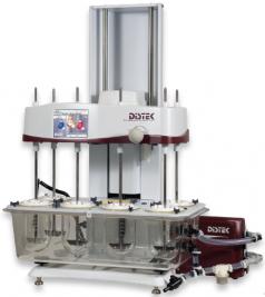 Model 2500 Dissolution Tester