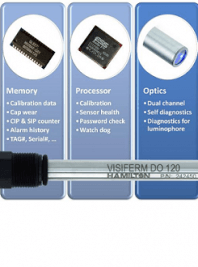 Visiferm ARC Do Dissolved Oxygen Sensor