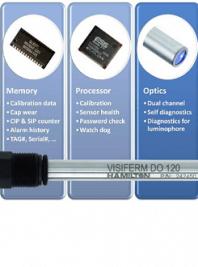 Visiferm ARC Do Dissolved Oxygen Sensor