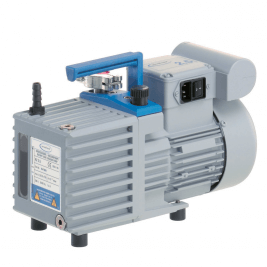 Rotary Vane Pumps and Chemistry-HYBRID Pumps