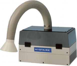Mystaire Ductless Fume Extractor