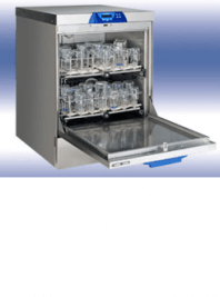 810 LX / 815 LX Undercounter Laboratory Glassware Washer