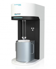BELSORP MAX G Surface Area & Pore Size Distribution Analyzer