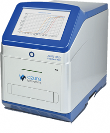 Azure Cielo Real-time PCR System