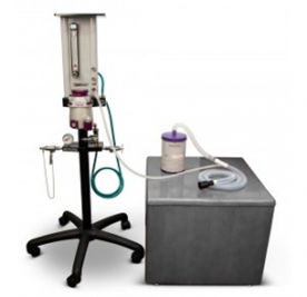 Mobile Anesthesia System
