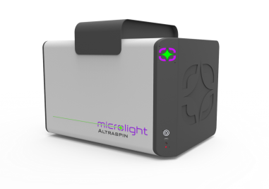 ALTRASPIN Micro Scale 3D Printing For All