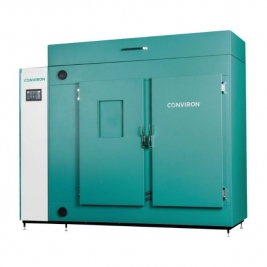 BDR16 Reach-In Plant Growth Chambers